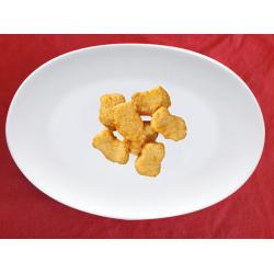 Kipnuggets (6 st)